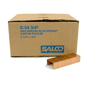 Salco staples wire for submersible pump
