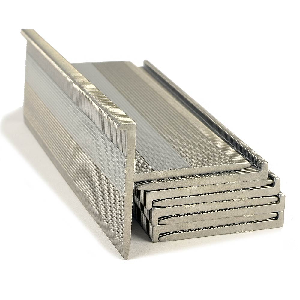 2 In L Cleat Flooring Nails 16 Ga Stainless Steel 1 000