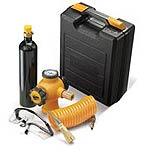 JacPac CO2 Compressor Kit