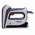 Arrow T50ACD electric staple gun. Uses T50 staples