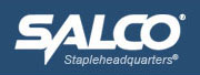 Salco Inc staplers and staples for every application