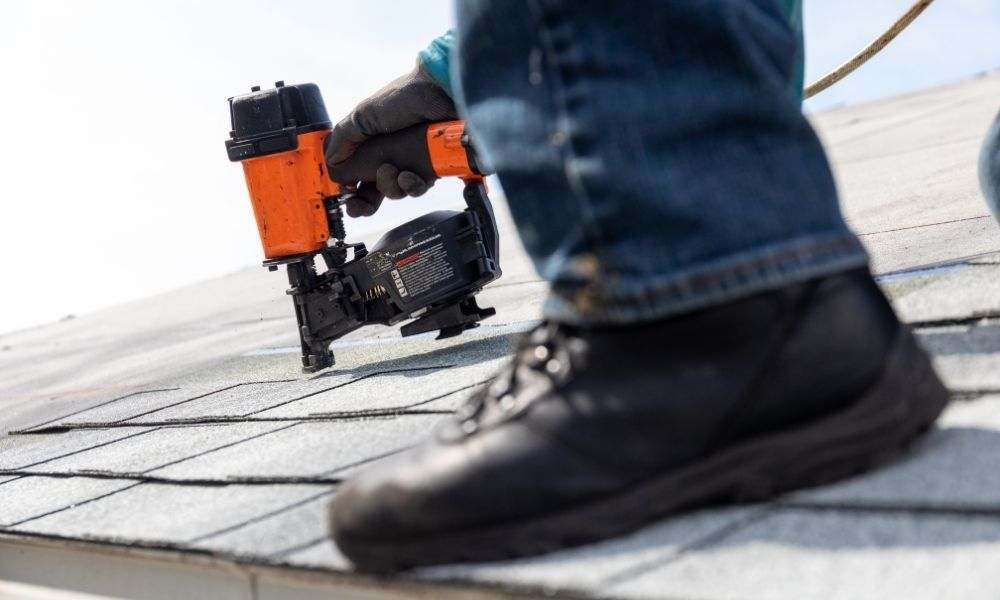 How To Properly Use a Nail Gun: The Ultimate Guide